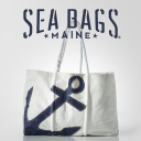 Sea Bags, Inc. logo