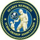 Seabee Memorial Scholarship Association logo