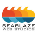 Seablaze Web Studios, LLC logo