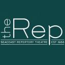 Seacoast Repertory Theatre logo