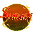 Seacrets logo icon