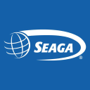 SEAGA INDIA PVT LTD logo