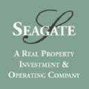 Seagate Properties, Inc. logo
