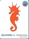 Seahorse Yachtbrokers logo