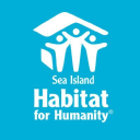 Sea Island Habitat for Humanity logo