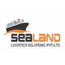 Sealand Logistics Solutions logo