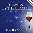SeaLegs Wine Bar & Franchise Development logo