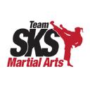 Sealy Karate School logo