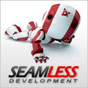 Seamless Development Inc. logo