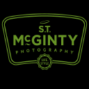 Sean McGinty Photography logo