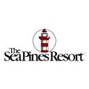 Sea Pines logo icon