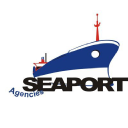 SEAPORT AGENCIES, S.A. logo