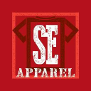 SE Apparel logo