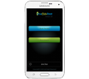 Android Root logo icon