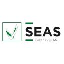 SEAS, Estudios Superiores Abiertos logo