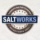 Salt Works® logo icon