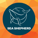Sea Shepherd logo icon