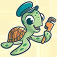 Seaside Plumbing Inc logo