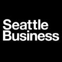Seattle Business Magazine logo
