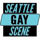 Seattle Gay Scene logo