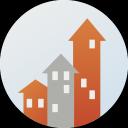 Seattle In Progress logo icon