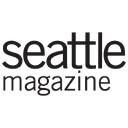 Seattle Magazine logo icon