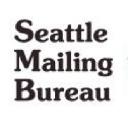 Seattle Mailing Bureau logo