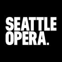 Seattle Opera logo icon