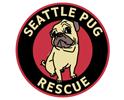 Seattle Pug Rescue logo