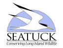 Seatuck Environmental Association logo