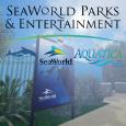 SeaWorld Parks Logo
