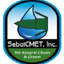 SebaiCMET, Inc. logo
