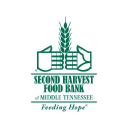 Second Harvest Food Bank Of Middle Tennessee logo icon