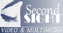 Second Sight Video & Multimedia logo