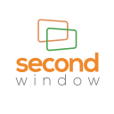 Second Window Logo