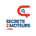 secrets2moteurs.com logo icon