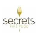 Secrets Fine Food LLC logo