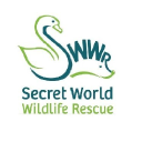 Secret World Wildlife Rescue logo