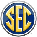 Southeastern Conference logo icon