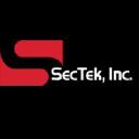 SecTek Company Logo