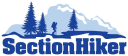 sectionhiker.com logo icon