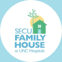SECU Family House at UNC Hospitals logo