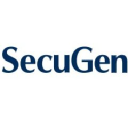 SecuGen Corporation Logo