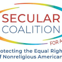 Secular Coalition For America logo icon