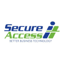 Secure Access Pty Ltd logo