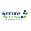 Secure Access Pty Ltd logo