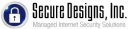 Secure Designs, Inc. logo