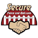 Secure Fence and Rail logo