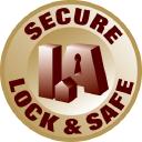 Secure LA Lock & Safe logo