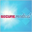 Secure Medical BV logo